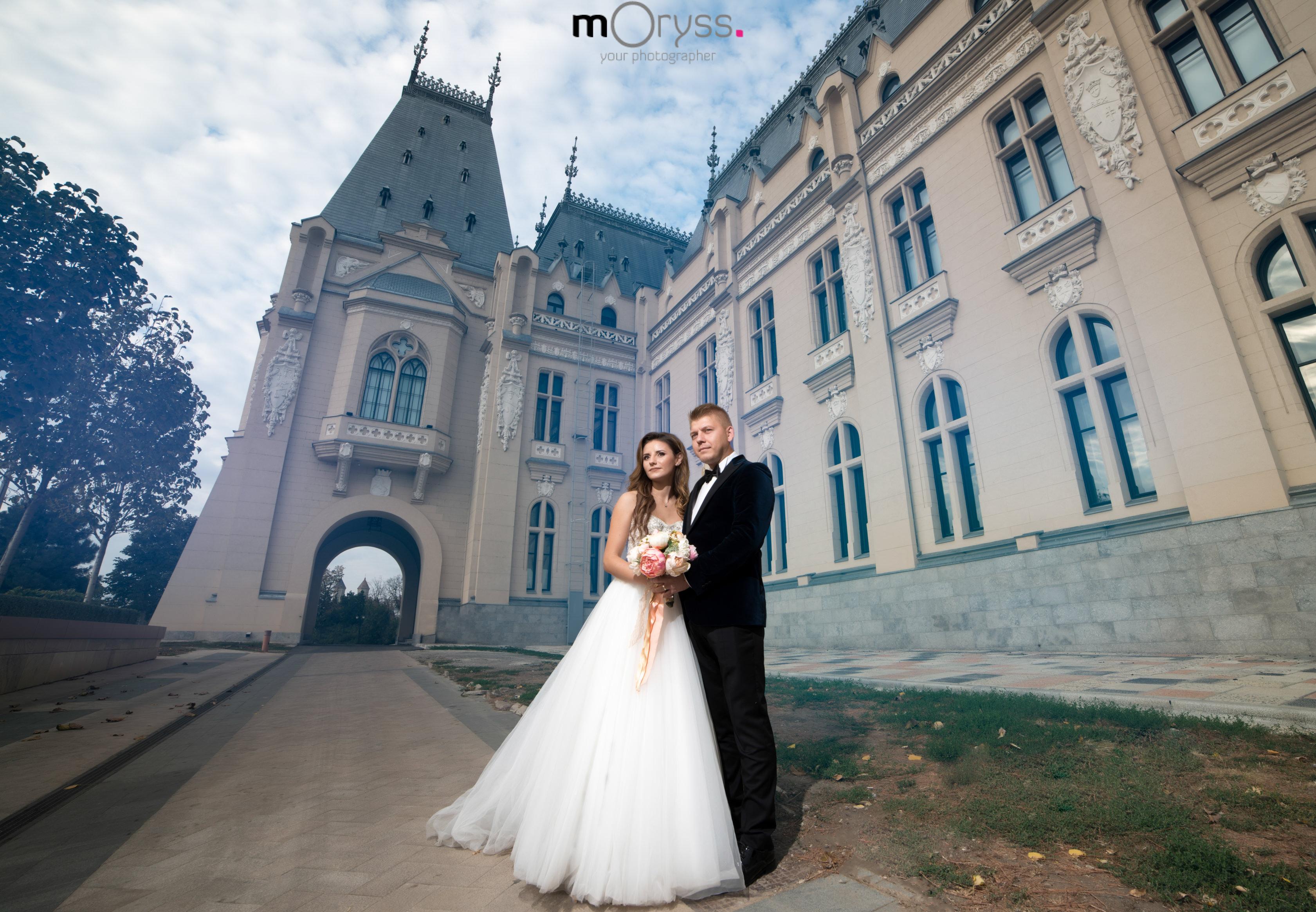 Sesiune foto Andreea si Ionut